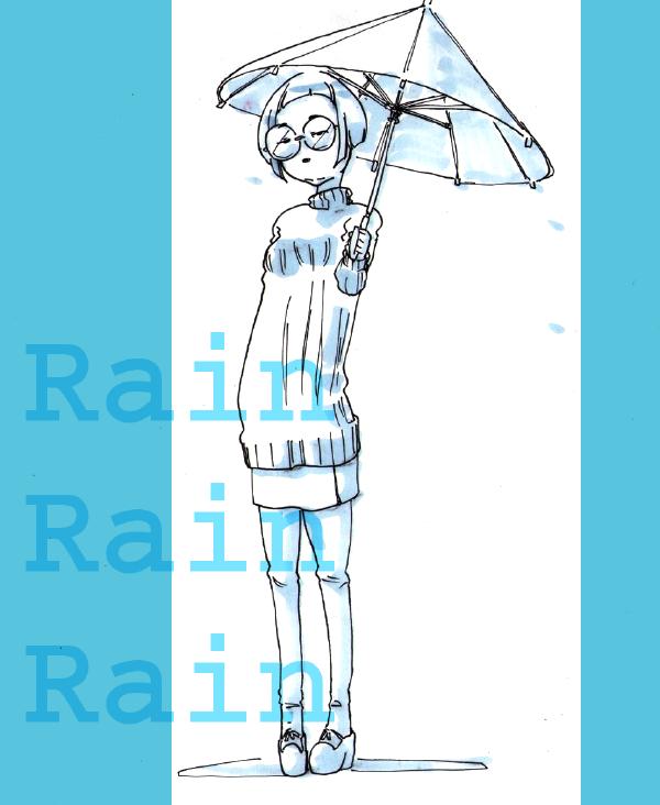 rainOkappa